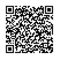 QR link for The Voices of Eden