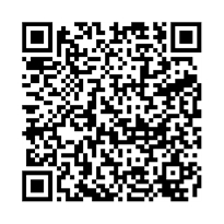 "QR link for ""Al'lah Is Greater"" Be Kind to Animal"