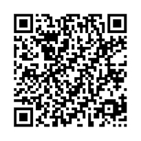 QR link for My One Friend is Darkness : A Lament for Those Who Weep