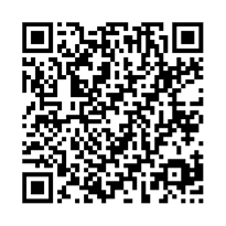 QR link for Adelaide's Pinnygig