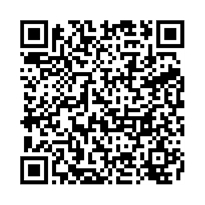 QR link for The Geopolitics of the Energy & Terrorism, Part 1