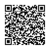 QR link for The Theory of Last Thursday :  Omphalos Hypothesis & Reductio Ad Absurdum