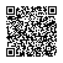 QR link for Journey Thru America : My Quest For Peace